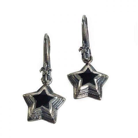 earrings-silver-smokey-quartz