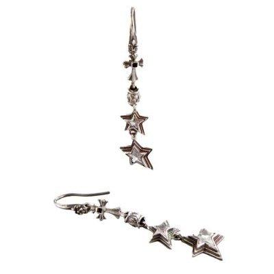 earrings-silver-white-zirconia